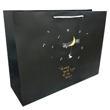 """Подарочный пакет """"Ночная фантазия"""", 47х35х15 см"""