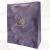 """Подарочный пакет """"For You"""" (purple) 32x26x12 см"""