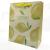 """Подарочный пакет """"Berries""""  (lemon) 23x18x10 см"""