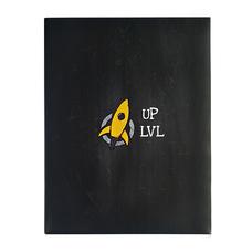 Игра-челлендж LVL-UP Light
