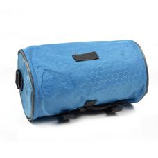 Сумка-органайзер на руль, синий