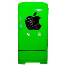 """Магнитная доска на холодильник """"Apple"""""""