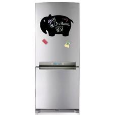"Магнитная доска на холодильник ""Слон Антон"""