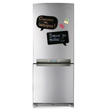 """Магнитная доска на холодильник """"Диалоги"""""""