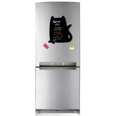 "Магнитная доска на холодильник ""Кот Ашот"""