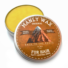 Воск для волос MANLY WAX, Original