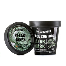 Маска для лица Face Control, Clear and Comfort Mask