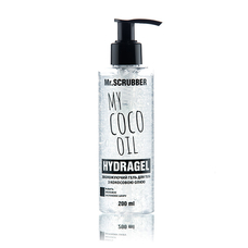 Гидрогель для тела My Coco Oil