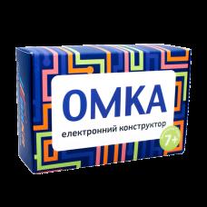 """Электронный конструктор """"Омка"""""""