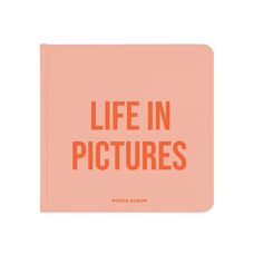 """Фотоальбом """"Life in pictures"""""""