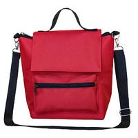 "Термо сумочка для ланча ""Lunch Bag Комфорт"", красная"