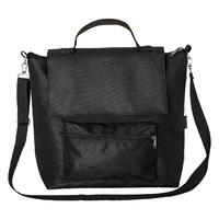 "Термо сумочка для ланча ""Lunch Bag Комфорт"", черная"