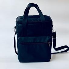 """Термо сумочка для походов на природу """"Lunch Bag"""""""