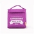 "Термо сумочка для ланча ""Lunch Bag (Size M)"", фиолетовая"