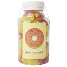 """Желейные конфеты """"Для счастья"""""""