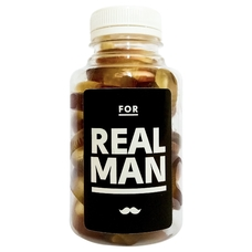 "Желейные конфеты ""For real man"""