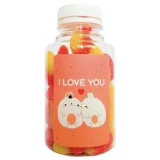 "Желейные конфеты ""I love you"""