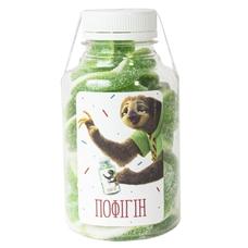 """Желейные конфеты """"Пофигин"""""""