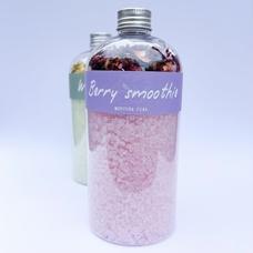 "Соль для ванн ""Berry smoothie"""