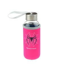 "Бутылка c чехлом ""Spider-Man"""