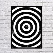 "Постер ""Цель"""