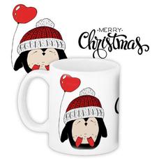 """Кружка """"Merry Christmas"""""""