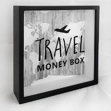 "Копилка для денег ""Travel money box"""