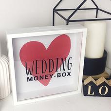 "Копилка для денег ""Wedding"""