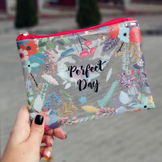 "Косметичка ""Perfect day"""