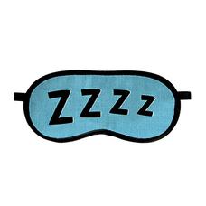 """Маска для сна """"Zzz"""""""