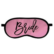 """Маска для сна """"Bride"""""""