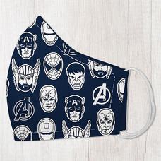 "Защитная маска ""Marvel"""