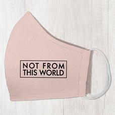 "Защитная маска ""Not from"""