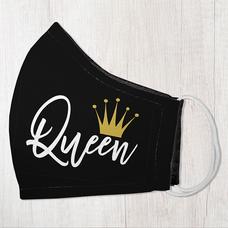 """Защитная маска """"Queen"""""""