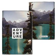 """Обложка на паспорт """"Adventure"""""""