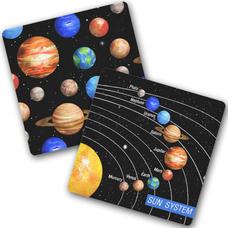 """Подставки под чашки """"Planets"""""""