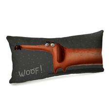 """Подушка """"Woof"""""""