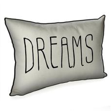 """Подушка """"Dreams"""""""