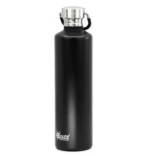 "Бутылка для воды Cheeki ""Single Wall"" (1 л), black"