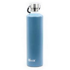 "Бутылка для воды Cheeki ""Single Wall"" (1 л), blue"