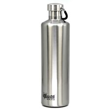 "Бутылка для воды Cheeki ""Single Wall"" (1 л), metallic"