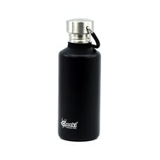 "Бутылка для воды Cheeki ""Single Wall"" (500 мл), black"