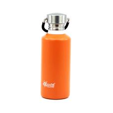 "Бутылка для воды Cheeki ""Single Wall"" (500 мл), orange"