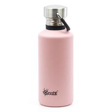 "Бутылка для воды Cheeki ""Single Wall"" (500 мл), pink"
