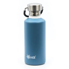 "Бутылка для воды Cheeki ""Single Wall"" (500 мл), topaz"