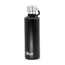 "Бутылка для воды Cheeki ""Single Wall"" (750 мл), black"