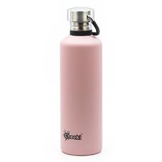 "Бутылка для воды Cheeki ""Single Wall"" (750 мл),  pink"