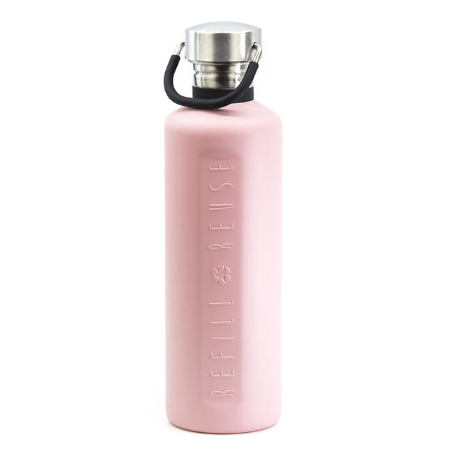 "Бутылка для воды Cheeki ""Single Wall"" (750 мл), pink ..."