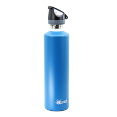 """Спортивная бутылка для воды Cheeki """"Active"""" (1 л), topaz"""