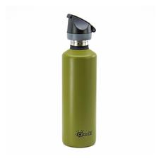 "Спортивная бутылка для воды Cheeki ""Active"" (750 мл), khaki"
